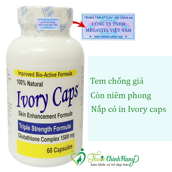 ivory-caps-chinh-hang-review