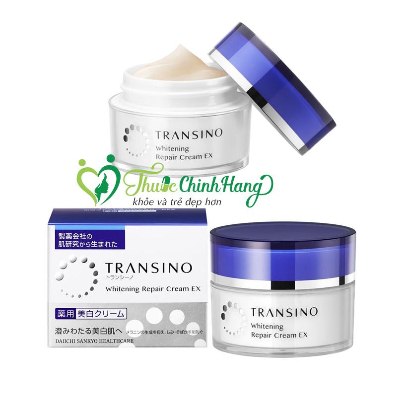 kem-dem-transino-repair-cream-ex-35g-nhat-ban