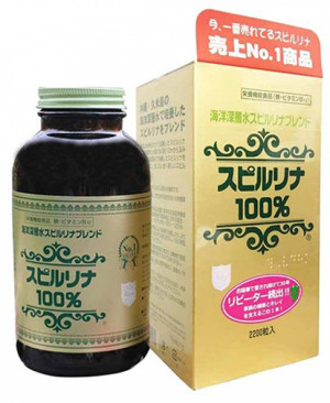 tao-xoan-spirulina-2200-vien