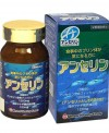 thuoc-tri-Gout-Anserine-Minami-Healthy-Foods-240-vien-nhat-ban