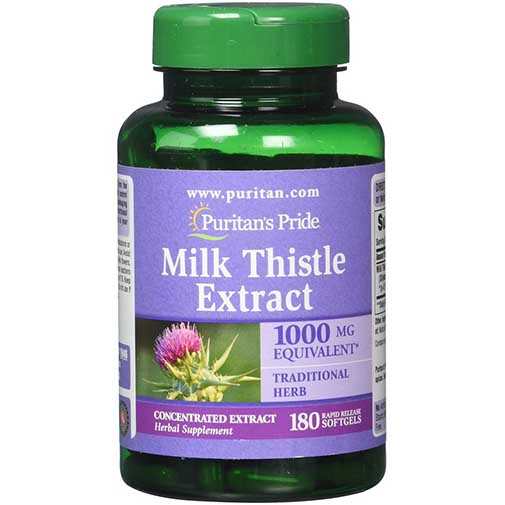 Vien-Uong-Bo-Gan-Milk-Thistle-Extract